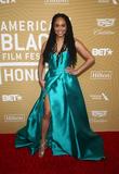 Tanisha Long Photo - 23 February 2020 - Beverly Hills California - Tanisha Long American Black Film Festival Honors Awards Ceremony held at The Beverly Hilton Hotel Photo Credit FSAdMedia