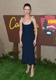 Juliette Lewis Photo - 10 October 2018 - Los Angeles California - Juliette Lewis HBOs CampingLos Angeles Premiere held at  Photo Credit Birdie ThompsonAdMedia