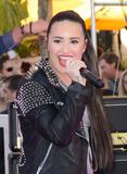Demi Lovato Photo - 14 February 2013 - Los Angeles California - Demi Lovato Topshop Topman LA Grand Opening Held At The Grove Photo Credit Kevan BrooksAdMedia