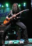 Steel Panther Photo - April 14 2013 - Atlanta GA - LA rockers Hillbilly Herald opened for Steel Panther at The Tabernacle on Sunday April 14 2013 in Atlanta Photo credit Dan HarrAdMedia