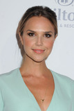 ARIELE KEBBEL Photo - 21 August 2015 - Beverly Hills California - Arielle Kebbel The Beverly Hilton 60th Anniversary Party held at The Beverly Hilton Hotel Photo Credit Byron PurvisAdMedia