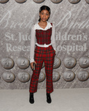 Arica Himmel Photo - 07 December 2019 - Hollywood California - Arica Himmel Brooks Brothers Host Annual Holiday Celebration in West Hollywood to Benefit St Jude Photo Credit Billy BennightAdMedia