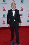 Neil Portnow Photo - 16 November 2017 - Las Vegas NV -  Neil Portnow  2017 Latin Grammy arrivals at MGM Grand Garden Arena Photo Credit MJTAdMedia