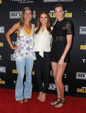 April Ross Photo - 28 July 2016 - Beverly Hills California April Ross Maria Menounos Kerri Walsh Jennings The world film premiere of Kerri Walsh Jennings Gold Within  held at the Paley Center for Media Photo Credit Birdie ThompsonAdMedia