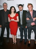 Anthony Bourdain Photo - 011 January 2013 - Pasadena California - Anthony Bourdain Nigella Lawson Ludo Lefebvre and Brian Malarkey Disney ABC Television Group Hosts TCA Winter Press Tour held at Langham Huntington Hotel Photo Credit Amelie MucciAdMedia