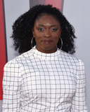 Andi Osho Photo - 28 March 2019 - Hollywood California - Andi Osho Warner Bros Pictures and New Line Cinema World Premiere of SHAZAM held at TCL Chinese Theatre Photo Credit Billy BennightAdMedia