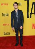Andrew Brodeur Photo - 09 September 2019 - Hollywood California - Andrew Brodeur Netflix Tall Girl Special Screening Los Angeles held at Netflix HOME Theater Photo Credit Birdie ThompsonAdMedia