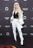 Ava Max Photo - 23 January 2020 - Hollywood California - Ava Max Warner Music Group Pre-Grammy Party 2020 held at Hollywood Athletic Club Photo Credit Birdie ThompsonAdMedia