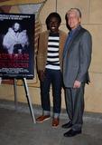 Tony Okungbowa Photo - 23 January 2013 - Hollywood California - Tony Okungbowa and Rick Allen SnagFilms Special Screening of Beware of Mr Baker held at The Egyptian Theater Photo Credit Birdie ThompsonAdMedia