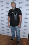 Scott Patterson Photo - 22 September 2016 - Santa Monica California Scott Patterson Kiehls Since 1851 Celebrates Liferide for Ovarian Cancer Research Fund Alliance held at Kiehls Santa Monica Photo Credit Birdie ThompsonAdMedia