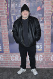 Artie Lang Photo - 15 February 2017 - Hollywood California - Artie Lange  Los Angeles premiere of HBOs Crashing held at Avalon Hollywood Photo Credit Birdie ThompsonAdMedia