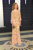 Mireille Enos Photo - 24 February 2019 - Los Angeles California - Mireille Enos 2019 Vanity Fair Oscar Party following the 91st Academy Awards held at the Wallis Annenberg Center for the Performing Arts Photo Credit Birdie ThompsonAdMedia