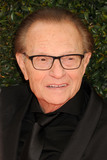 Larry King Photo - 1 May 2016 - Los Angeles California - Larry King 43rd Annual Daytime Emmy Awards - Arrivals held at the Westin Bonaventure Hotel Photo Credit Byron PurvisAdMedia