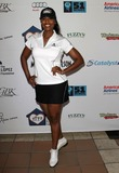 Omarosa Photo - 2 May 2011 - Pacific Palisades California - Omarosa The 4th Annual Lopez Foundation Celebrity Golf Classic Held At The Riviera Country Club Photo Kevan BrooksAdMedia