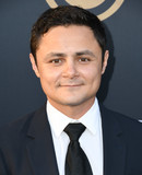 Arturo Castro Photo - 07 September 2019 - Beverly Hills California - Arturo Castro Comedy Central Roast Of Alec Baldwin held at The Saban Theatre Photo Credit Birdie ThompsonAdMedia