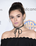 Nicole Maines Photo - 13 October 2018 - Burbank California - Nicole Maines Fck Cancers 1st Annual Barbara Berlanti Heroes Gala held at Warner Bros Studios Photo Credit Birdie ThompsonAdMedia