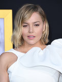 Abbie Cornish Photo - 24 September 2018 - Los Angeles California - Abbie Cornish A Star is Born Los Angeles Premiere held at The Shrine Auditorium Photo Credit Birdie ThompsonAdMedia