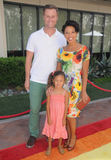Angel Parker Photo - 24 September 2016 - Culver City California Angel Parker Step2 and FavoredBy Present the 5th Annual Red Carpet Safety Event held at The Commissary at Sony Pictures Studios Photo Credit Birdie ThompsonAdMedia