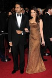 Aishwarya Ray Photo - 27 February 2011 - Hollywood California - Aishwarya Rai and guest 83rd Annual Academy Awards - Arrivals held at the Kodak Theatre Photo Byron PurvisAdMedia