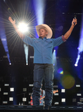 Neal McCoy Photo - 14 June 2015 - Nashville Tennessee - Neal McCoy 2015  CMA Music Festival Nightly Concert held at LP Field Photo Credit Laura FarrAdMedia