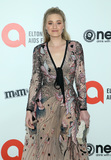 AJ Michalka Photo - AJ Michalka09 February 2020 - West Hollywood California - AJ Michalka 28th Annual Elton John Academy Awards Viewing Party held at West Hollywood Park Photo Credit FSAdMedia