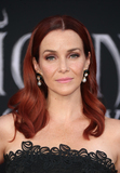 Annie Wersching Photo - 30 September 2019 - Hollywood California - Annie Wersching World Premiere Of Disneys Maleficent Mistress Of Evil held at El Capitan theatre Photo Credit FSadouAdMedia