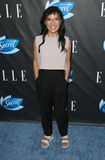 Ali Wong Photo - 07 June 2016 - West Hollywood California - Ali Wong ELLE Hosts Women In Comedy Event featuring July cover stars Leslie Jones Melissa McCarthy Kate McKinnon and Kristen Wiig held at HYDE Sunset Kitchen  Cocktails Photo Credit F SadouAdMedia