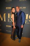 Abi Lewis Photo - 21 July 2018 - Los Angeles California - Abi Lewis Tito Ortiz Maxim Hot 100 Experience at Hollywood Palladium Photo Credit F SadouAdMedia