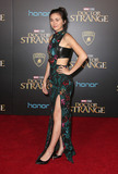 Jessica Henwick Photo - 20 October 2016 - Hollywood California - Jessica Henwick Doctor Strange Los Angeles Premiere held at El Capitan Theatre Photo Credit F SadouAdMedia