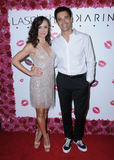 Gilles Marini Photo - 21 August  2017 - Beverly Hills California - Karina Smirnoff Gilles Marini Karina Smirnoff  LA Splash Cosmetics Launches Karina Collection held at Sofitel Los Angeles at Beverly Hills Photo Credit Birdie ThompsonAdMedia