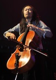 Joe Kwon Photo - 27 May 2011 - Pittsburgh PA - Cello player JOE KWON of the band THE AVETT BROTHERS performs to a Sold Out crowd at a stop on their Summer Camp 2011 Tour held at Stage AE  Photo Credit Jason L NelsonAdMedia