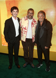Logan Lerman Photo - 19 February 2020 - Los Angeles California - Logan Lerman Jordan Peele and Al Pacino the world premiere of Hunters held at DGA Theater Photo Credit FSAdMedia