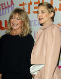 Goldie Hawn Photo - 16 January 2018 - Pasadena California - Goldie Hawn and Kate Hudson Stella McCartney Autumn 2018 Presentation held at SIR Studios in Los Angeles Photo Credit AdMedia