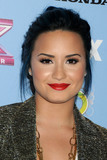 Demi Lovato Photo - 24 July 2018 - Singer Demi Lovato has been hospitalized after suffering an apparent drug overdose File Photo 4 November 2013 - Los Angeles California - Demi Lovato The X Factor Top 12 Finalists Revealed held at the SLS Hotel Photo Credit Byron PurvisAdMedia