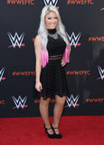 Alexa Bliss Photo - 06 June 2018 - North Hollywood California - Alexa Bliss WWE FYC Event held at Saban Media Center at the Television Academy Photo Credit Birdie ThompsonAdMedia