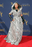 Anne Crabtree Photo - 08 September 2018 - Los Angeles California - Anne Crabtree 2018 Creative Arts Emmys Awards held at Microsoft Theater Photo Credit F SadouAdMedia