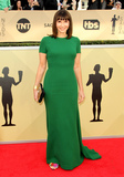 Mary Steenburgen Photo - 21 January 2018 - Los Angeles California - Mary Steenburgen 24th Annual Screen Actors Guild Awards Arrivals held at the Shrine Auditorium in Los Angeles Photo Credit AdMedia