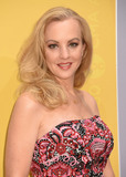 Wendi McLendon-Covey Photo - 02 November 2016 - Nashville Tennessee - Wendi McLendon-Covey 50th Annual CMA Awards Then Now Forever Country 2016 CMA Awards Country Musics Biggest Night held at Bridgestone Arena Photo Credit Laura FarrAdMedia