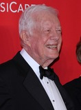 Jimmy Carter Photo - 6 February 2015 - Los Angeles California - Jimmy Carter 2015 MusiCares Person Of The Year Gala Honoring Bob Dylan held at the Los Angeles Convention Center Photo Credit AdMedia