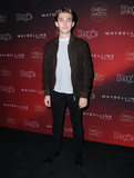 Austin Abrams Photo - 04 October  2017 - Hollywood California - Austin Abrams 2017 Peoples Ones to Watch Event held at NeueHouse Hollywood in Hollywood Photo Credit Birdie ThompsonAdMedia