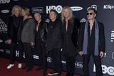 Brian May Photo - 29 March 2019 - Brooklyn New York - Brian May Joe Elliott Pete Willis Steve Clark Rick Savage and Vivian Campbell (Def Leppard) at the Rock  Roll Hall of Fame Induction Ceremony arrivals at the Barclays Center Photo Credit LJ FotosAdMedia