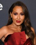 Adrienne Bailon Photo - 05 January 2020 - Beverly Hills California - Adrienne Bailon 21st Annual InStyle and Warner Bros Golden Globes After Party held at Beverly Hilton Hotel Photo Credit Birdie ThompsonAdMedia