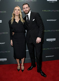 Sam Taylor Photo - 04 December 2019 - West Hollywood California - Sam Taylor-Johnson Aaron Taylor-Johnson Special Screening Of Momentum Pictures A Million Little Pieces held at The London West Hollywood Photo Credit Birdie ThompsonAdMedia