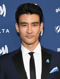 Alex Landi Photo - 28 March 2019 - Beverly Hills California - Alex Landi 30th Annual GLAAD Media Awards held at Beverly Hilton Hotel Photo Credit Birdie ThompsonAdMedia