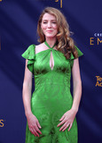 Annabelle Jones Photo - 08 September 2018 - Los Angeles California - Annabel Jones 2018 Creative Arts Emmys Awards held at Microsoft Theater Photo Credit F SadouAdMedia