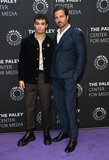 Ed Quinn Photo - 10 December 2019 - Beverly Hills California - Daniel Croix Henderson Ed Quinn The Paley Center For Media Presents An Evening With Tyler Perrys The Oval held at The Paley Center for Media Photo Credit Birdie ThompsonAdMedia