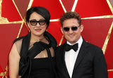 Alex Winter Photo - 04 March 2018 - Hollywood California - Ramsey Ann Naito and Alex Winter 90th Annual Academy Awards presented by the Academy of Motion Picture Arts and Sciences held at the Dolby Theatre Photo Credit AdMedia