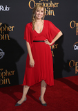 Allison Schroeder Photo - 30 July 2018 - Burbank California - Allison Schroeder Disneys Christopher Robin Los Angeles Premiere held at Walt Disney Studios Photo Credit F SadouAdMedia