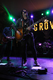 Tom Higgenson Photo - 06 July 2016 - Los Angeles Tom Higgenson Plain White Ts Citis presentation of The Groves 2016 Summer Concert Series held at The Park at The Grove Photo Credit Birdie ThompsonAdMedia