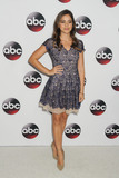 Angelique Rivera Photo - 9 January 2016 - Pasadena California - Angelique Rivera DisneyABC 2016 Winter TCA Press Tour held at The Langham Huntington Hotel Photo Credit Byron PurvisAdMedia